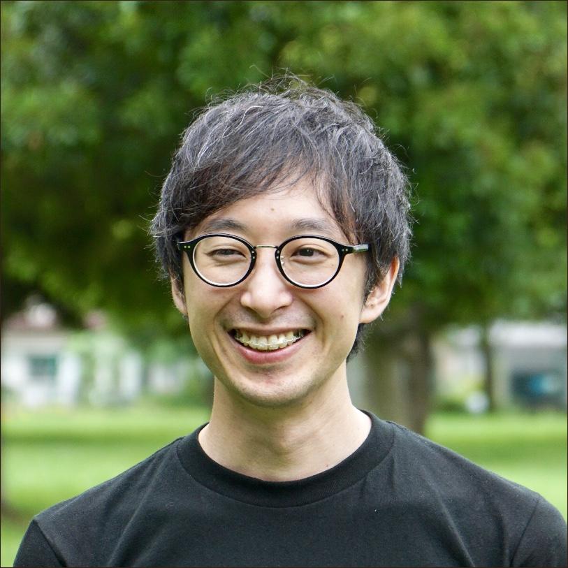 エンジニア 大澤信行