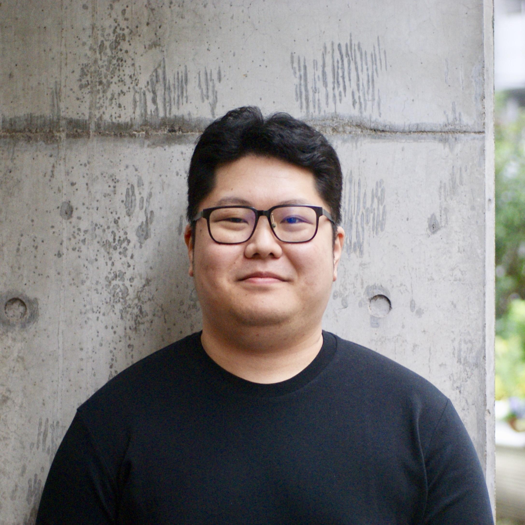 エンジニア 本田健太郎